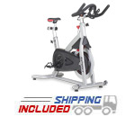 Spirit Fitness CIC800 Commercial Indoor Cycle
