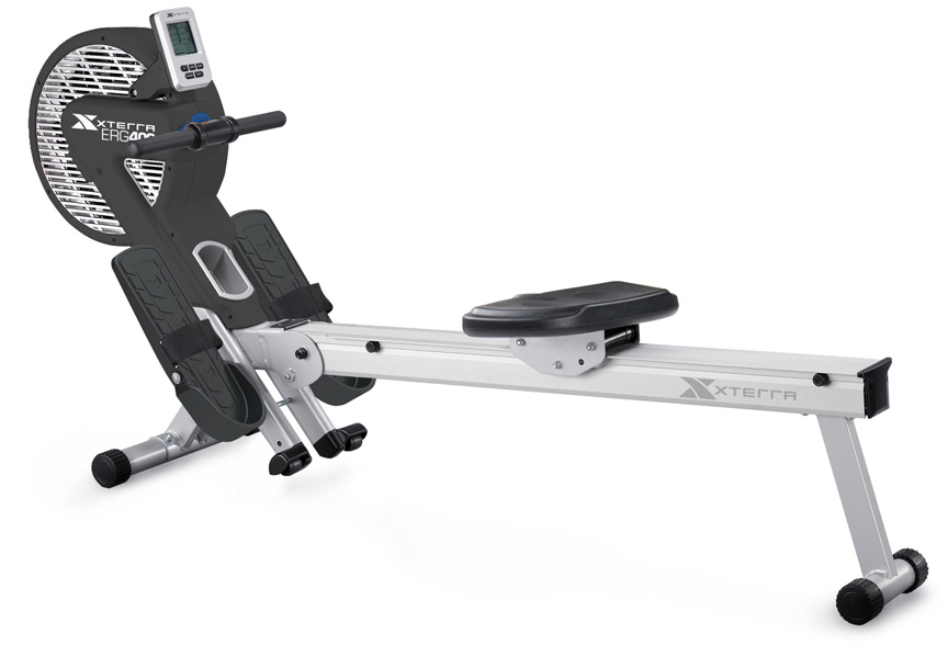 xterra erg400 rowing machine