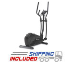 XTERRA Fitness Residential Elliptical Trainer