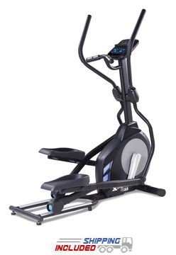 XTERRA Fitness FS3.5 Residential Elliptical Trainer by Spirit Fitness