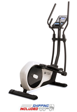XTERRA Fitness Residential Elliptical Trainer 3