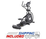 XTERRA Fitness Residential Elliptical Trainer on Clearance