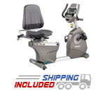Spirit Fitness MR100 Recumbent Ergometer Bike for Medical Application
