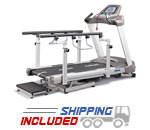 Spirit Fitness MT200 Bi-Directional Rehabilitation Treadmill