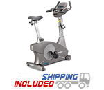 Spirit Medical Systems MU100 Upright Ergometer Bike