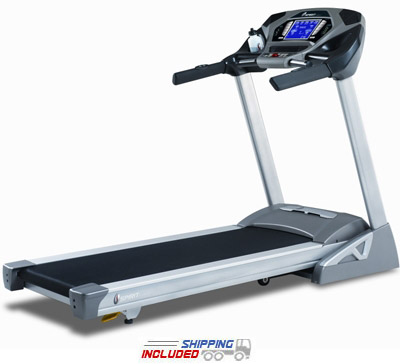 Residential Folding Treadmill