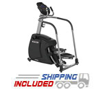 Spirit Fitness CS800 Commercial Stairclimber - Dependent Action Stepper