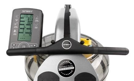 Spirit Fitness CRW900 Water Rower Handle