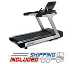 Spirit Fitness CT900 Commercial Treadmill for Club Use and GSA Purchase