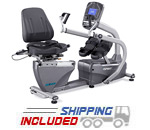 Spirit Fitness MS300 Total Body Recumbent Stepper for Medical Application