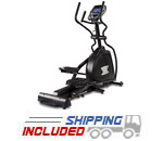 XTERRA Fitness Free Style 5.6e Incline Elliptical Trainer for Home Use