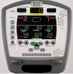 XT20 Xtrainer Club Series Console