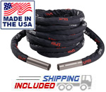 Bulldog Rope - Spri
