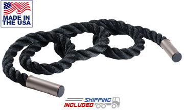 Outlaw 120 Heavy Jump Rope