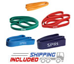 Variable Resistance Superbands