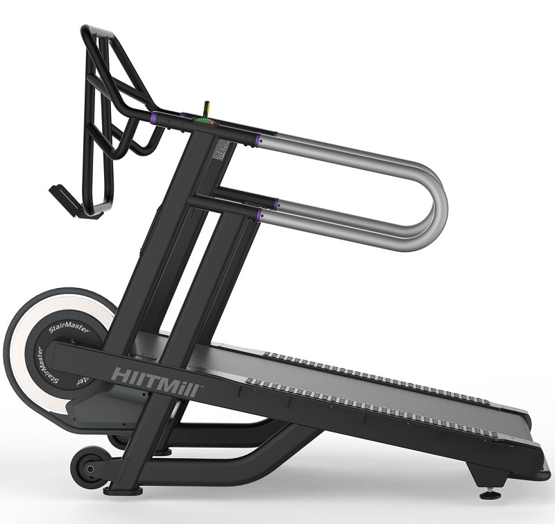 StairMaster HIITMill Non-Motorized Incline Treadmill for HIIT Workouts