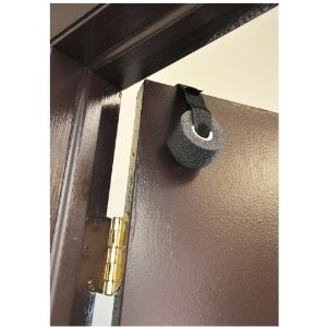 Foam Door Anchor Example 1