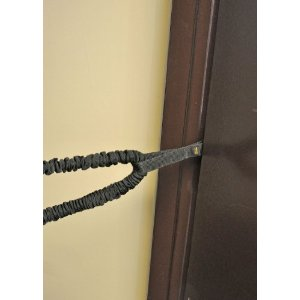 Foam Door Anchor Example 3