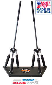 Surge Performance Training SPT-360FM Hydraulic Resistance Trainer