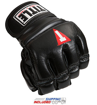 Title Boxing PMBG MMA Performance Heavy Bag Gloves