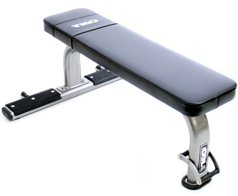 Flat Weight Bench Tko 860fb B