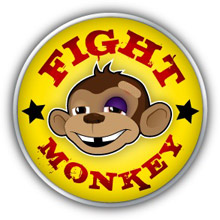 Fight Monkey TKO