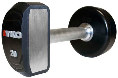 dumbbell cross section