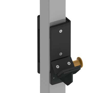 BS-101 Bar Supports (Pair)