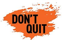 Fitness - Don't Quit
