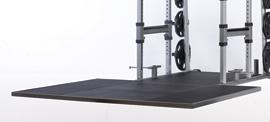Weight Storage Option