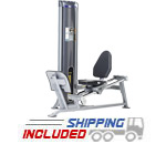 Tuff Stuff CG-9516 Selectorized Cal Gym Seated Leg Press Machine