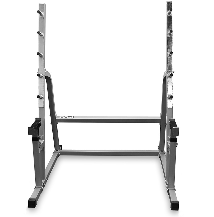 Squat Combo Rack Xs Strength Valor Fitness Bd 4