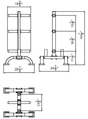 BH-7 Spec sheet