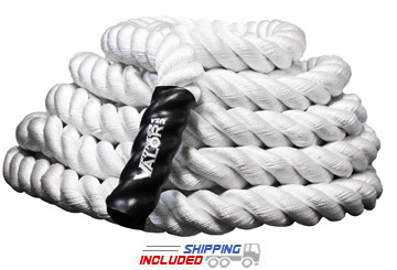 Polyester Battle Rope
