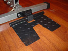 CB-12 Foot Pedals Standing