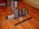 CB-12 Foot Pedals for Seated Rows