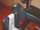 CC-4 Sundail Adjustment Wheel
