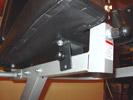 CC-4 Underneath Seat Adjustment