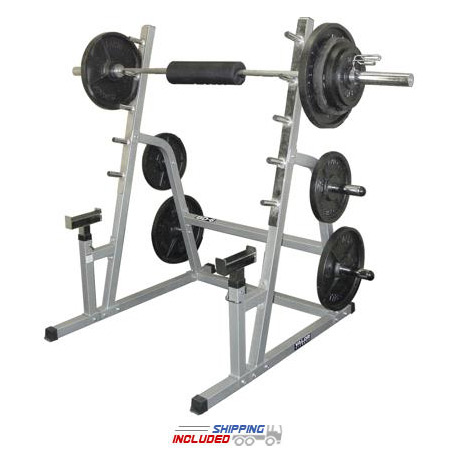 Safety Squat Bench Combo Rack Valor Athletics Bd 6