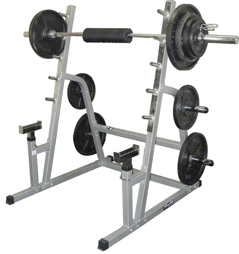 Safety squat bench combo rack valor athletics bd 6 for A squat rack