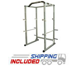 Valor Fitness BD-11 Power Rack for Hard Core Powerlifting