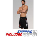 VKN MMA Fight Shorts