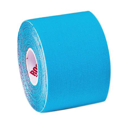 Electric Blue Kinesiology Tape