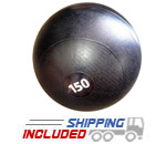 150 lb. Super Heavy Slam Ball