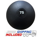75 lb. Super Heavy Slam Ball