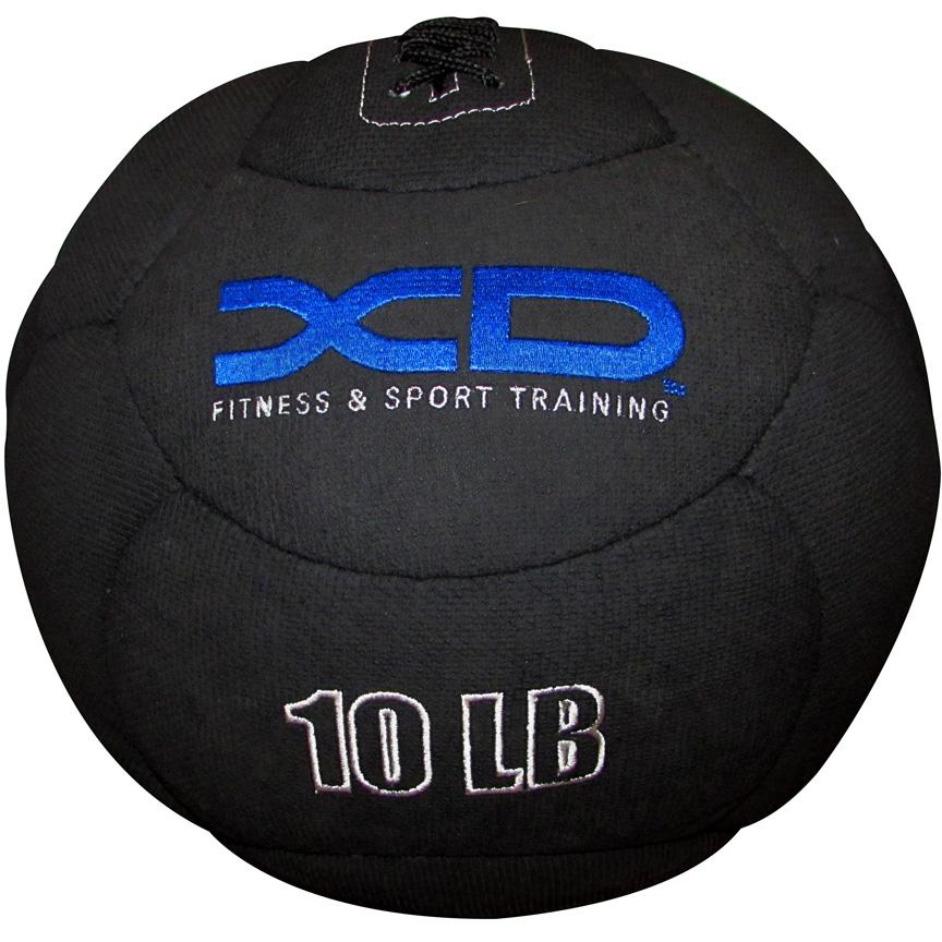 XD Performance Bulletproof Kevlar Shell Medicine Slammer Balls